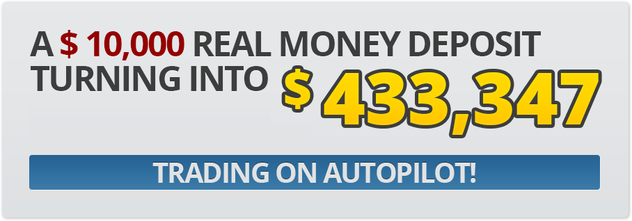 FAPTURBO 2 First Real Money Forex Trading Robot | Automated